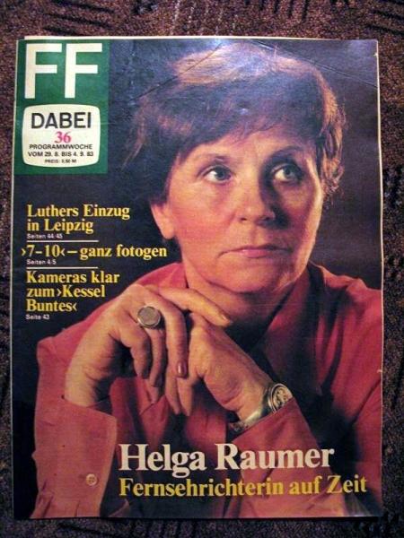 Helga Raumer